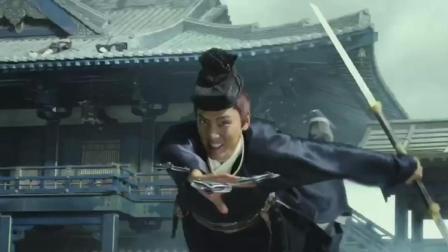 《狄仁杰之四大天王》预告片, 影片7月27日上映。