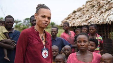 红十字国际委员会在非洲