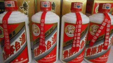 中国白酒香型这么多, 为什么只有酱香型白酒被认为成健康型白酒