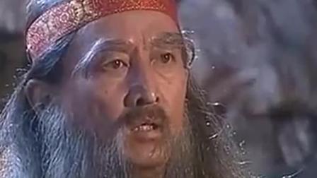 金庸笔下最厉害的绝世高手, 扫地僧和独孤求败加起来可能都打不过他