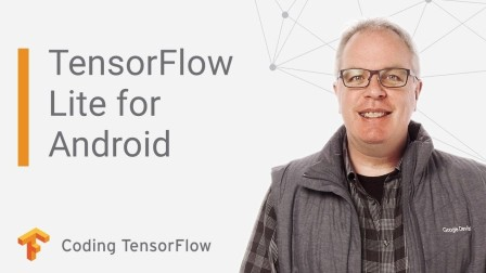 TensorFlow Lite for Android - Coding TensorFlow