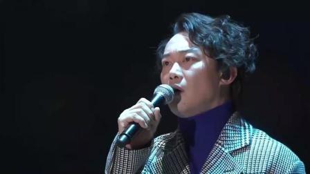 陈奕迅 - 浮夸 2014MAMA现场版, 全场大合唱有没有