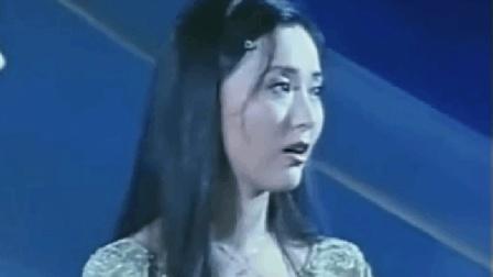 陈晓旭生前绝唱红楼梦主题曲《枉凝眉》现场版听得泪如雨下!