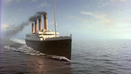 泰坦尼克号的沉船并非是因撞击冰山, 很有可能是因为这两个!