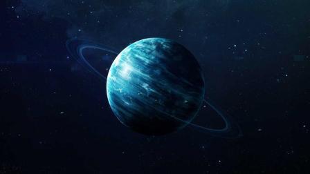 """天王星大气充斥着""""臭鸡蛋味""""?"""