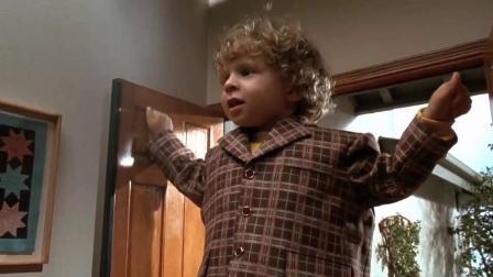 """《亲爱的,我把孩子放大了》  巨婴吓晕亲妈 家中任性""""拆迁"""""""