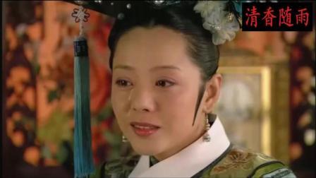 甄嬛传揭密: 静妃为什么不能身孕, 看她与甄嬛的对话你就知道了!