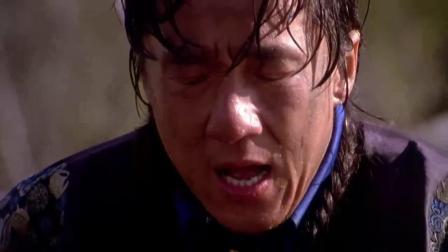 《上海正午 普通话版》  印第安女孩受欺凌 成龙相助斗野人
