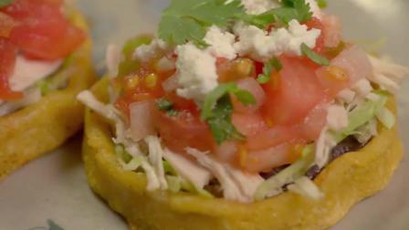 孤独的美食家第七季第三集: 墨西哥美食!