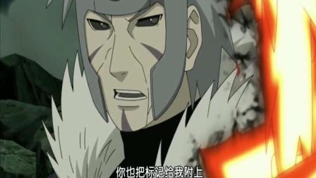 火影忍者: 火影最顶级的两种忍术, 敌人还没反应过来, 就已经接近死亡