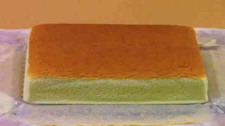 教你制作做百吃不腻的海绵蛋糕