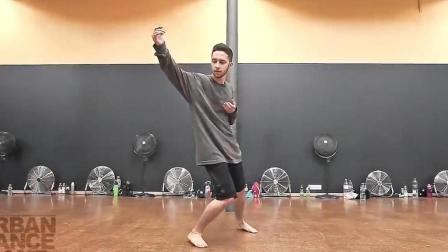 Dylan Mayoral 编舞《Hey Brother》URBAN DANCE CAMP