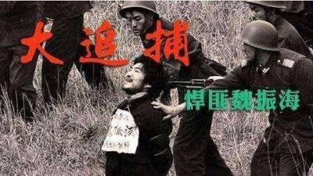 中国大案录100集 西安大追捕03