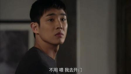 《吸血鬼侦探》清醒过来的尹山发现自己的伤口复原了