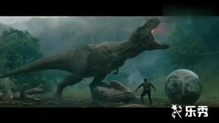 侏罗纪公园2精彩片段