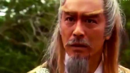 83版射雕: 郭靖裘千仞对打, 经典再现!