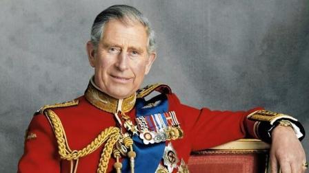 【局势君】查尔斯王子苦熬了60年, 还是没有等到王位