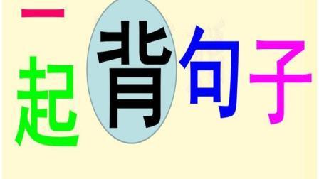 英语口语8000句 零基础学英语  一起背句子22
