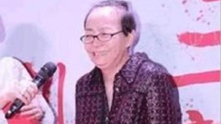 57岁宋丹丹近照曝光太雷人, 三段婚姻两次闪婚, 2亿豪宅堪比皇宫