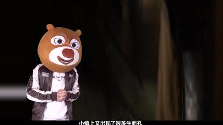 邵氏电影致敬的B级武侠片, 让人肾上腺素飙升, 中国电影也在崛起