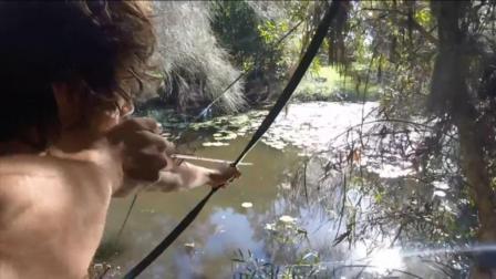澳洲野食兄弟: 抓几只破坏了澳大利亚水域的罗非鱼做午餐