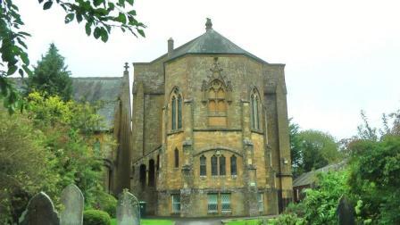 英格兰舍伯恩旅行, 领略英式古城堡的魅力