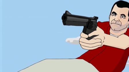 GTA5搞笑动画-我用了这个MOD你可能会受不了哦!