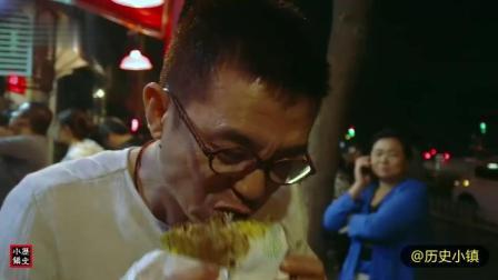 舌尖上的天津: 这家 煎饼果子 最正宗、最传统、最好吃! 没有之一