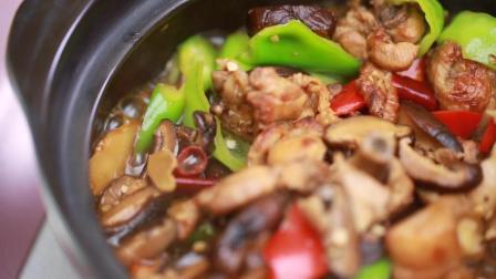 家常的黄焖鸡做法, 咸甜微辣, 终极米饭杀手!