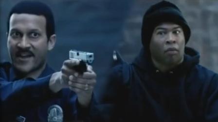 四川方言《黑人兄弟》系列:逗趣的警匪对决,笑趴!