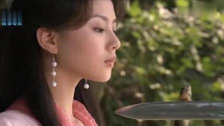 《陆小凤传奇之大金鹏王》刘诗诗饰孙秀清美出新高度