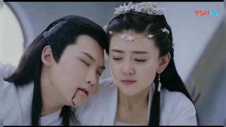 《双世宠妃》第23集精彩片段, 让人泪崩的一段, 观看请备好纸巾!