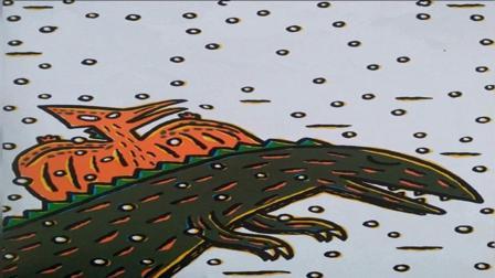 【国语】恐龙系列 宫西达也 我爱你 少儿动画片