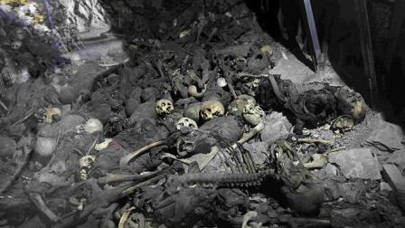 山西煤矿惊现6万尸骨, 究竟谁是幕后黑手? 幸存者道出惊天隐情, 令国人气愤不已