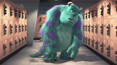 一部老少皆宜的动画片, 《怪兽电力公司》, 孩子尖叫声可以发电