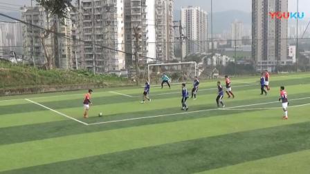 重庆市巴南区业余足球超级联赛(第九轮)_197