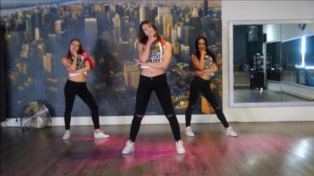 Dura - zumba 尊巴舞蹈视频教学 减肥健身舞