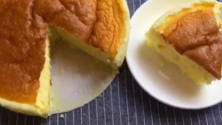 酸奶柠檬蛋糕, 入口即溶 酥脆香口