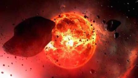 45亿年前, 地球的同胞兄弟被摧毁, 留下一笔财富!