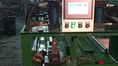 不锈钢全自动铝材冲孔切断机, 接受方管圆管异型管槽钢角铁铝合金