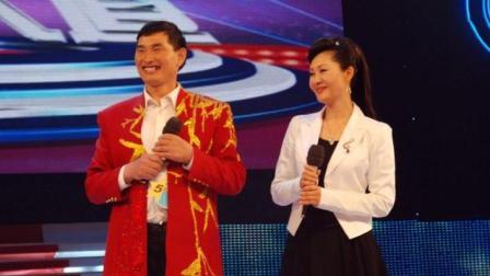 朱之文和于文华对唱这首歌简直太配了, 尹相杰甘拜下风, 自叹不如!