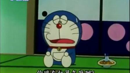 《哆啦A梦 第二季 上》173集  胖虎可怕的演唱会没人来参加只有大雄和哆啦A梦来了