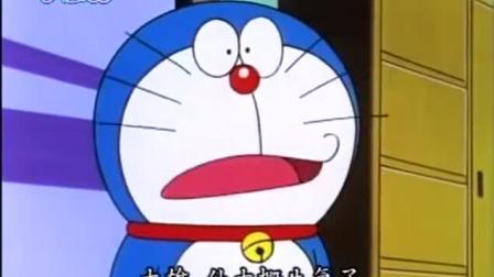 《哆啦A梦 第二季 上》168集 哆啦A梦却觉得被搅拌在一起的故事很有趣