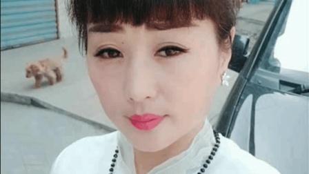 安徽民间小调刘晓燕, 据说哭一场要好几千, 太贵了!