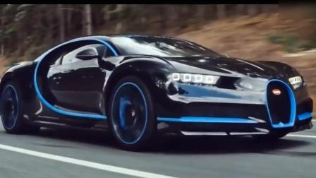 谁是世界上最快的汽车? 柯尼塞格与布加迪的对决!