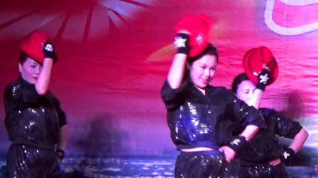 爵士舞 注满舞池 娱乐节目.mp4