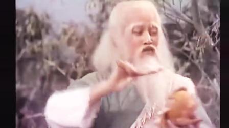 乔峰和洪七公第一次打降龙十八掌对比, 谁才是控龙之正宗?