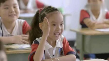 大河小虾, 美女老师上课给同学猜谜语, 小学生的谜底让全班笑疯了