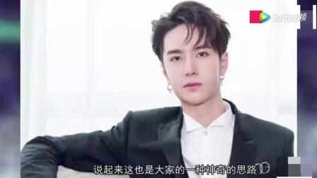 蔡徐坤为什么总被拿来和王一博较高下: 年龄差一岁资历大不同吗?