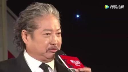 洪金宝发律师声明否认经营儿童训练机构, 指责诸多虚假宣传!